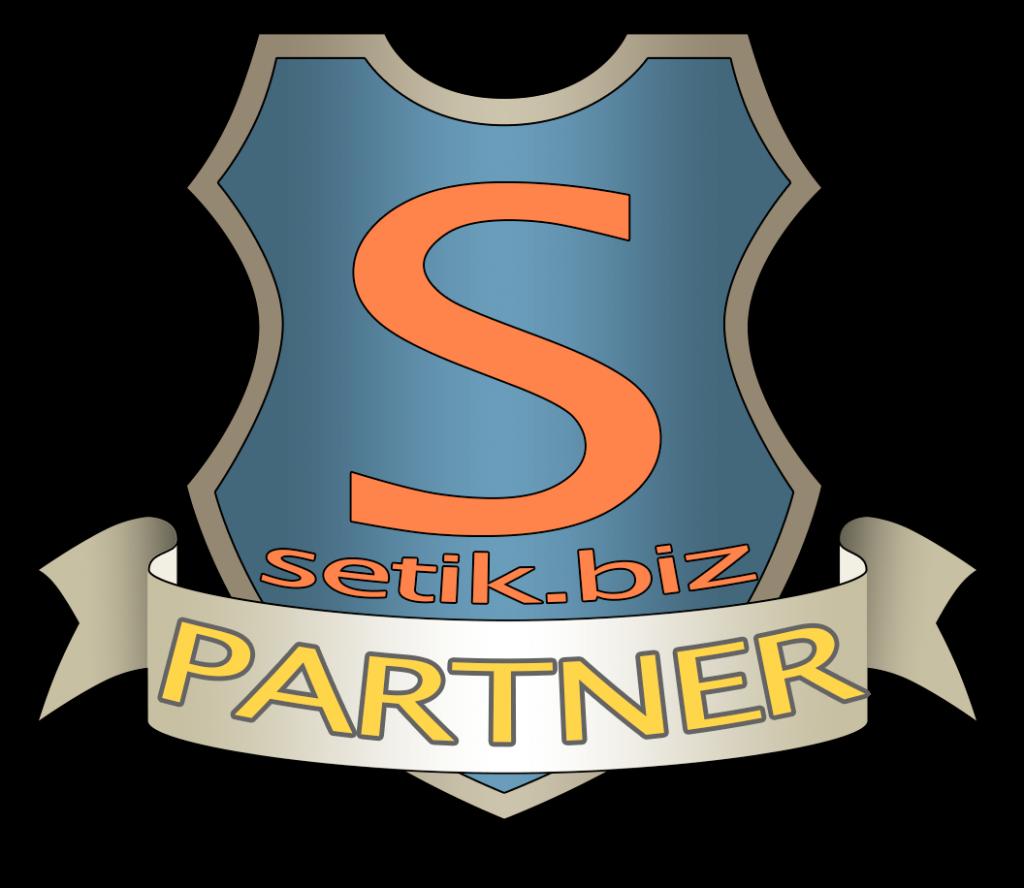 Setik_partner